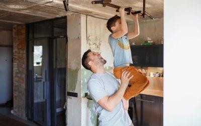 Comment installer une barre de traction chez soi ?