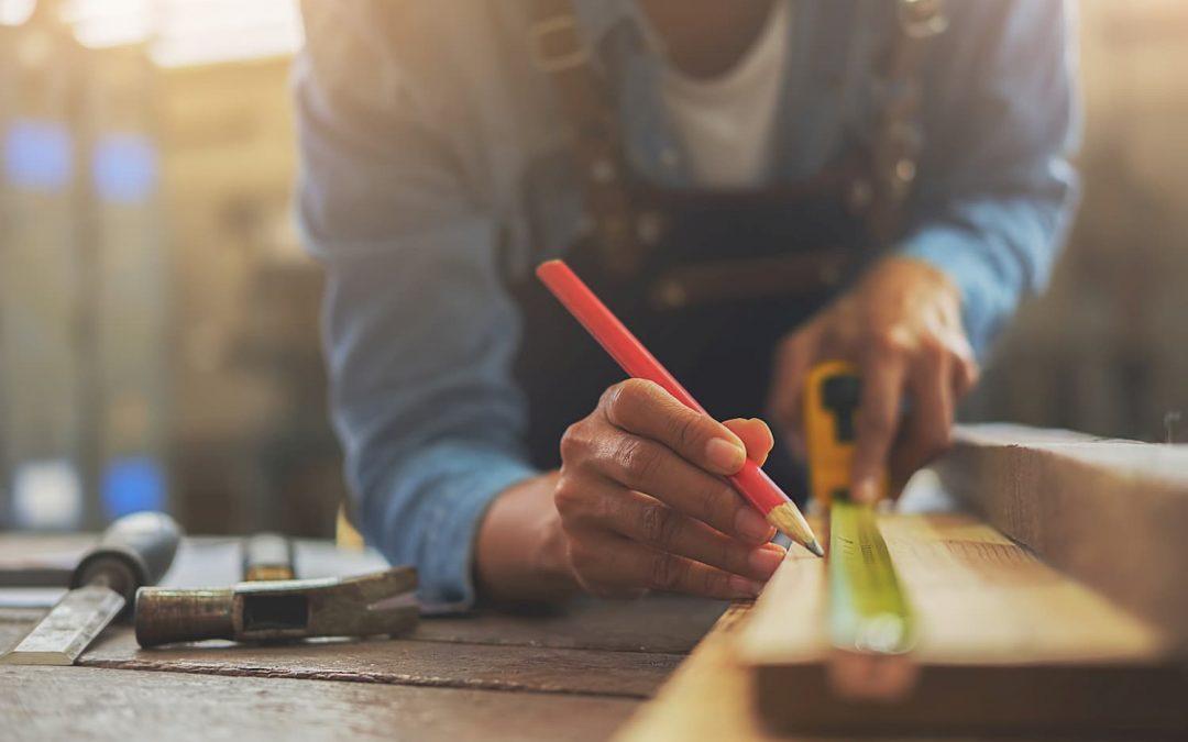 Comment fabriquer une charpente en bois ?