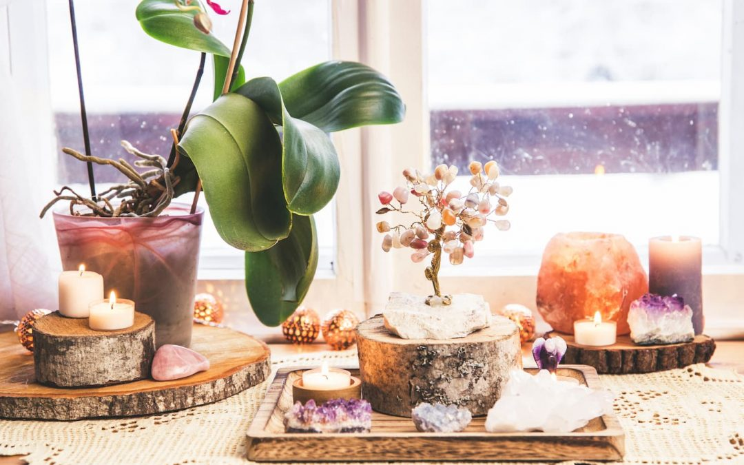 7 pierres Feng Shui excellentes pour votre maison