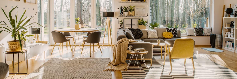chaise design intérieur