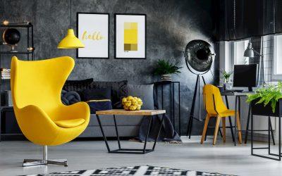 5 chaises de designer pour votre décoration d'intérieur