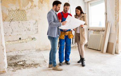 Rénovation maison: que faut-il savoir?